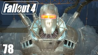 BROTHERHOOD ROBOT - Fallout 4: Part 78