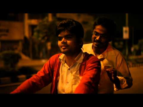 Bike Lift - A Short Film - By Sreenivas