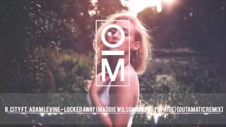 download lagu R. City Ft. Adam Levine - Locked Away Maddie gratis
