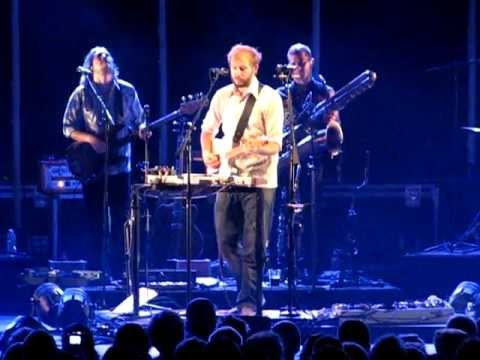 Bon Iver - With God on Our Side (Bob Dylan cover) Portland, OR - 9/24/2011