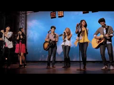 Jonas Brothers - Send It On
