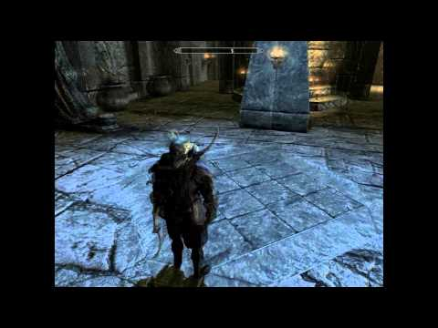 Skyrim Mod: Master Exploder Shout! video