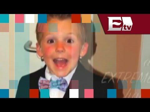 Ryland Whittington, la menor transgénero de seis años causa revuelo en redes sociales/ Entre Mujeres