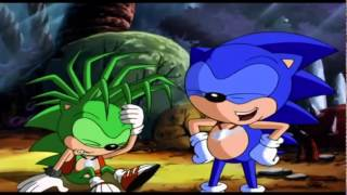 ~sonic we r fam mep part- for xXSonicMEPsXx
