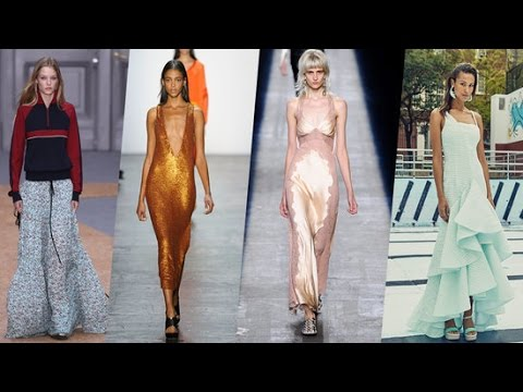 We Spy: Fashion Month! Everything You Need to Know For 2016
