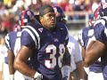 Jamil Northcutt Ole Miss Football #54