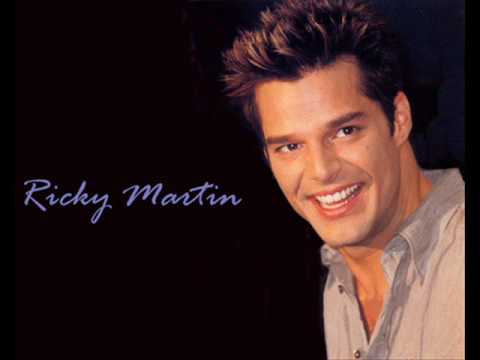 Ricky Martin - Uno,Does,Tres Music Videos