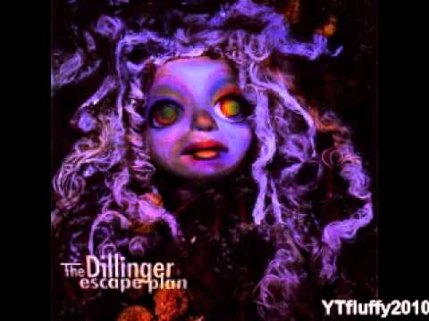 Dillinger Escape Plan - Cleopatra
