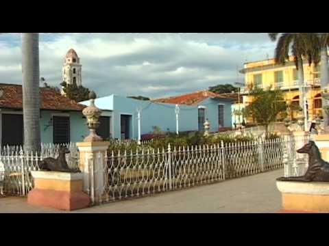 Trinidad Travel Video Guide