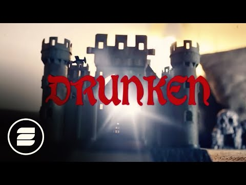 Basslovers United - Drunken (Official Video)