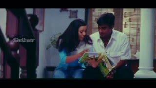 Cheli Movie | Romantic Love Scene Between Madhavan And Reema Sen