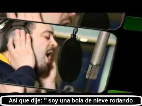 Counting Crows   Accidentally In Love Sub Español Shrek 2