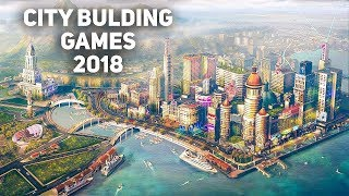 [DOWNLOAD] TOP 10 CITY BUILDING ANDROID GAME || YOU SHOULD PLAY 2018