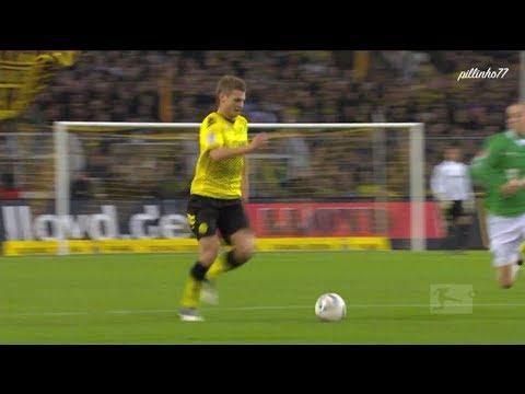 Łukasz Piszczek Compilation |Borussia Dortmund 2011-12