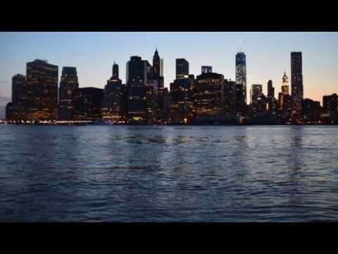 New York City - Brooklyn Bridge Park