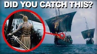 9 Things People Are Ignoring in Game of Thrones Season 8