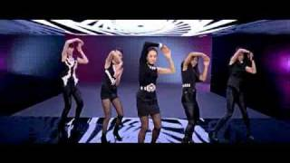 Клип f(x) - Chocolate Love