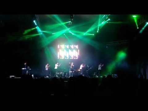Muriendo de Amor en vivo - Flor y Amor Joven 2017