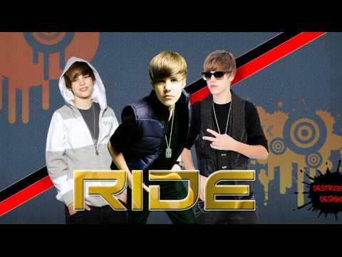 Justin Bieber - Ride [New Song 2011]