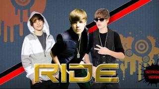 Watch Justin Bieber Ride video