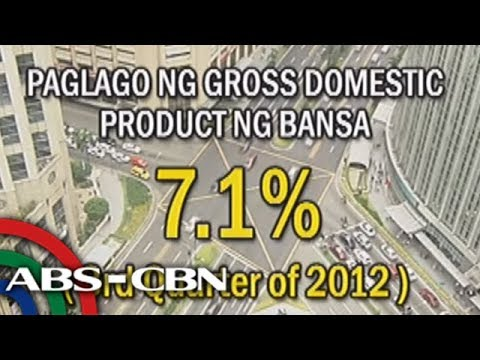 Philippine economy grows fastest in Southeast Asia