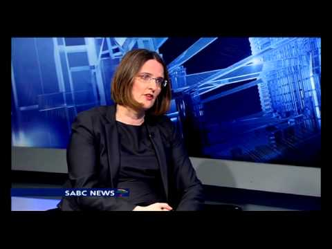 South Africa Economic Update: Catriona Purfield