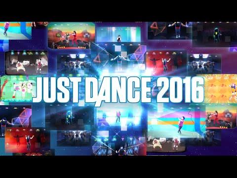 Just Dance 2016: Najnowsze Hity! [PL]