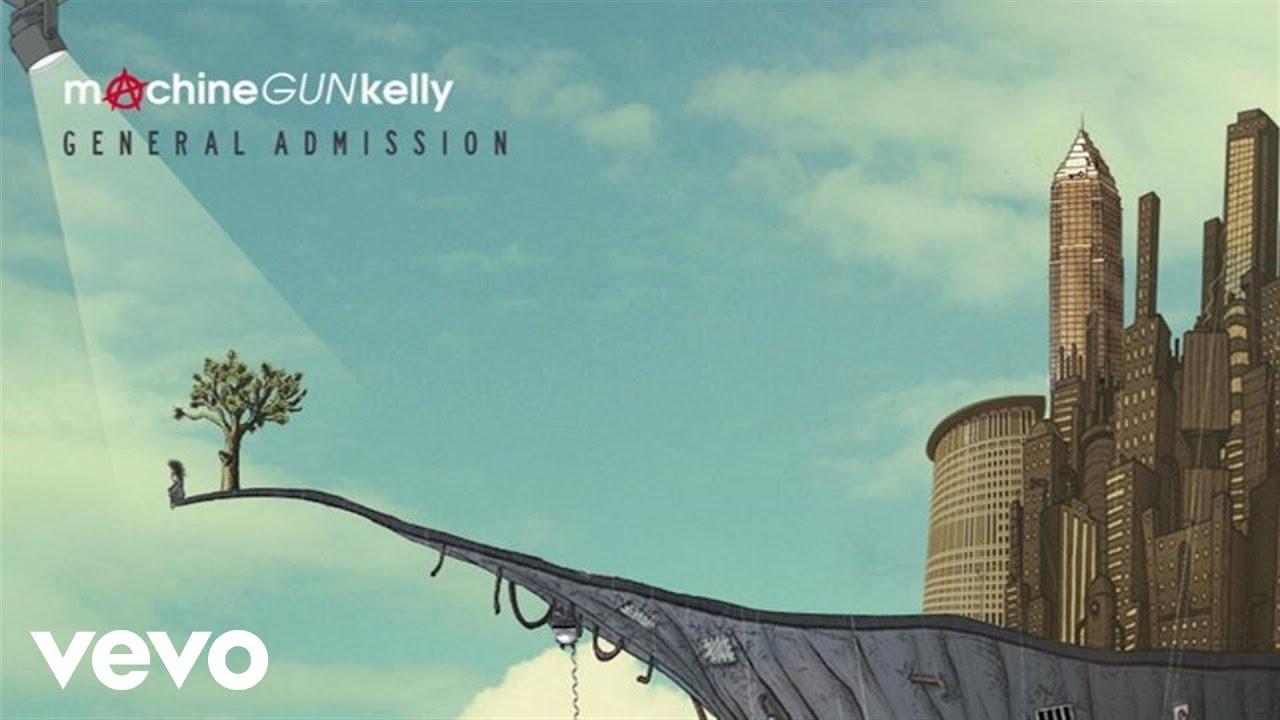 Machine Gun Kelly - Gone (Audio) ft. Leroy Sanchez