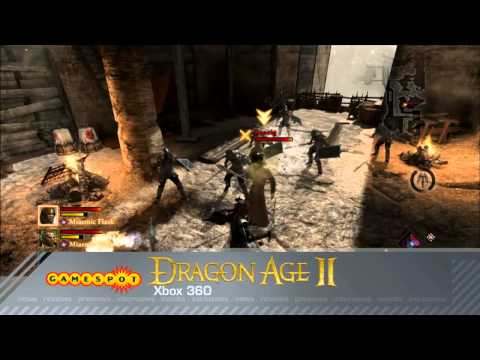 GameSpot Reviews - Dragon Age II (PC. PS3. Xbox 360)