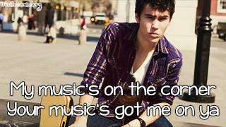 Watch Max Schneider Not So Different At All video