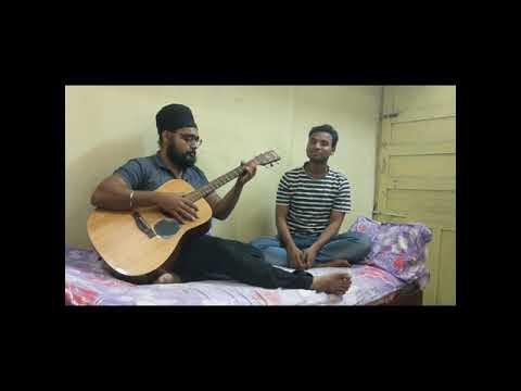 Ek Pyaar Ka Nagma Hai(Shor-1972) Acoustic cover.