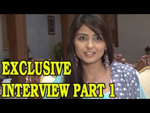 Antara Aka Nikita Sharma's Exclusive Interview & Message Do Dil Ek Jaan 9th August 2013 Full Episode video