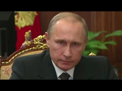 Putin on ISIS: 'We will search for them everywhere...