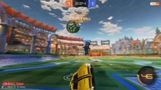 Promoted to gold 3 on Rocket League Ranked 2s Live w/ Tame