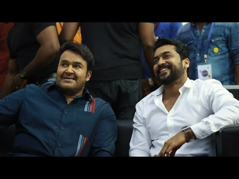 Amma Mazhavillu l Aniyara - Actor Suriya's surprise entry l Mazhavil Manorama