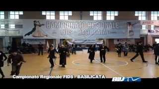 video Si sono svolti a Melfi domenica 8 marzo le gare del Campionato regionale di danza FIDS Basilicata. Le squadre della costa jonica sono tornate a casa con importanti risultati. Ai nostri microfoni...