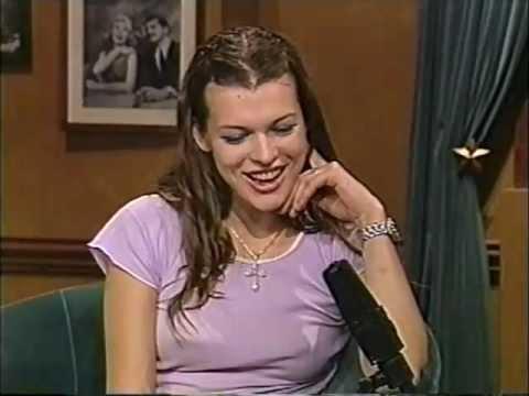 MILLA JOVOVICH - 18 - ... Milla Jovovich Movies 2001