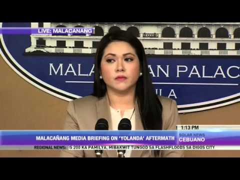 Solar News Cebuano - November 15, 2013