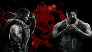 Gears Of War 3 All Cutscenes