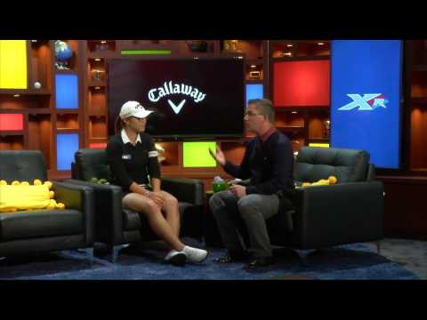 Callaway Talks Live: 17-Year-Old Golf Sensation Lydia Ko
