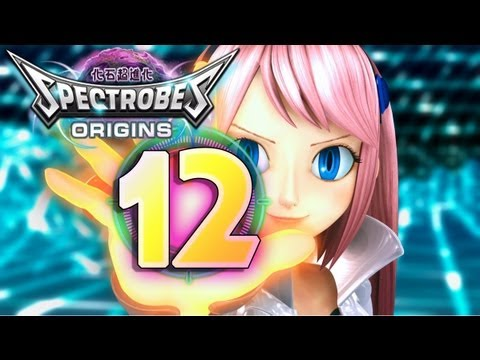 Spectrobes Origins Walkthrough Part 12 (Wii) No Commentary #12