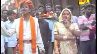 Thara Sevak Laya-Maiya Special Rajasthani New Religious Video Bhakti Song Of 2012 By Arjun Rao