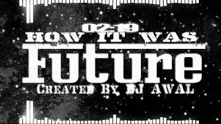 Future How it Was HD Audio