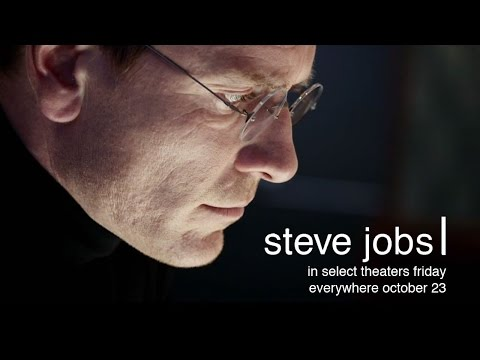 Steve Jobs - A Look Inside (HD)