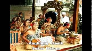 Download Lagu Angklung Klasik Bali | Full Album mp3 Gratis STAFABAND