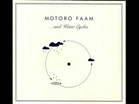 Motoro Faam - And Condensation