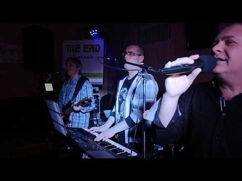 The End zenekar - Erdő közepében/Fényes utakon/Érik a szőlő