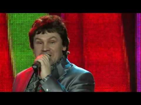 Владимир Кисткин - В парке