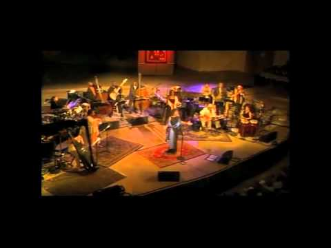 Carmen Lundy - Blue Woman + Gift of Love [Live at Ford Amphitheatre]