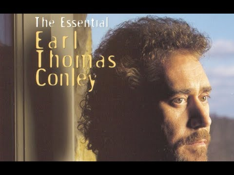 Earl Thomas Conley - Nobody Falls Like A Fool Video
